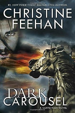 book cover of Dark Carousel