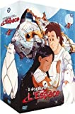 Il Etait Une Fois... L'Espace - Partie 2 - Coffret 4 DVD - VF