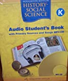 Houghton Mifflin Social Studies California: Aud Bk Mp3 Lvl K