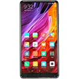 Smartphone Xiaomi Mi Mix 2 dual Chip Android 7.1 Tela 5.99 64GB 4G Camera 12MP - Preto