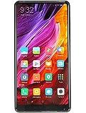 Smartphone Xiaomi Mi Mix 2 dual Chip Android 7.1 Tela 5.99 64GB 4G Camera 12MP Rom Global - Preto
