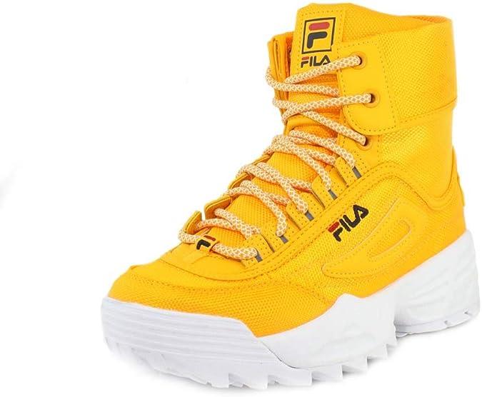Disruptor Ballistic Sneakers