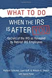 What to Do When the IRS is After You: Secrets of the IRS as Revealed by Retired IRS Employees