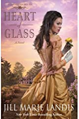 Heart of Glass: A Novel (Irish Angel Series Book 3) Kindle Edition