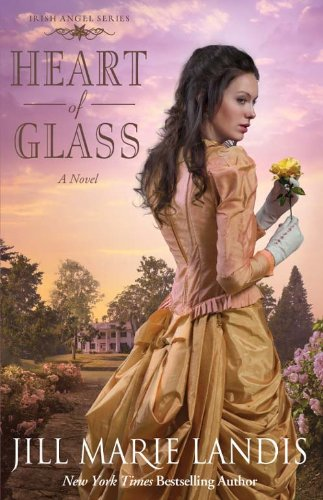 Heart of Glass: A Novel (Irish Angel Series Book 3) cover