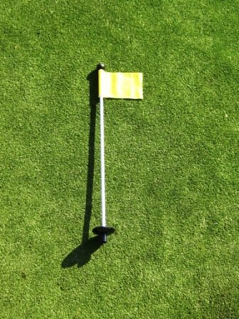 Golf - Putting Green - (1) 30
