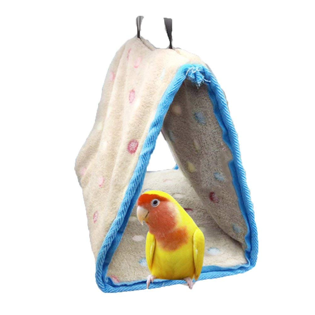 aoory Refugio cálido de Invierno para pájaros: Amazon.es ...