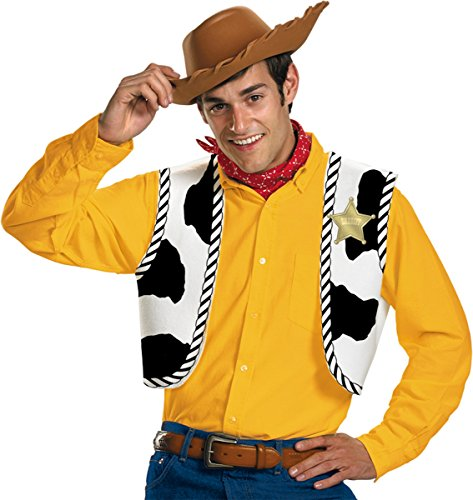 Woody Kit Costume Accessory Set -