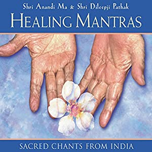 Healing Mantras Speech