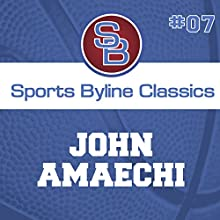 Sports Byline: John Amaechi Speech by Ron Barr Narrated by Ron Barr