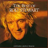 Rod Stewart: The Best of Rod Stewart [EXTRA TRACKS] (Audio CD)