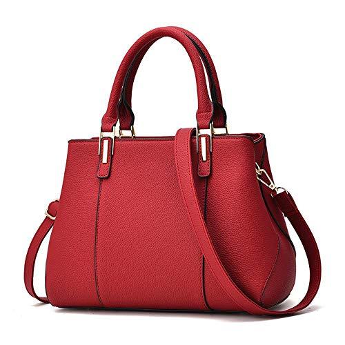 28 Lady Femme Bag 11 Defect B pour 19 à Sac cm épaule Main Croix Leather xRv0Z