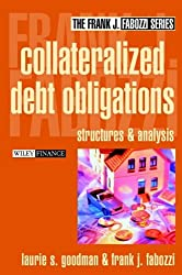 Collateralized Debt Obligations: Structures and Analysis (Frank J. Fabozzi)