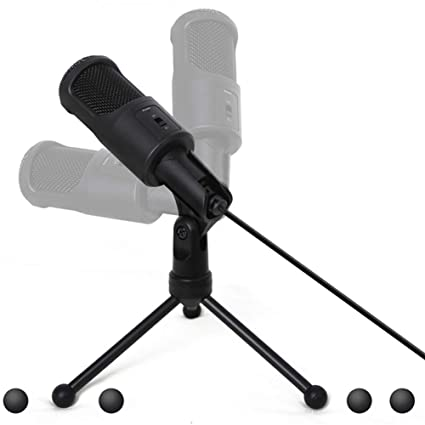 Amazon com: MIKE-ZY USB Microphone, PC Microphone, Plug and