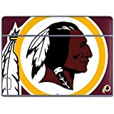 Skinit NFL Washington Redskins Galaxy Book Keyboard Folio 10.6in Skin - Washington Redskins Large Logo Design - Ultra Thin, Lightweight Vinyl Decal Protection