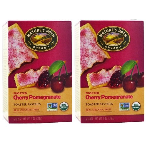 natures-path-frosted-toaster-pastry-cherry-pomegranate-11-oz-6-ct-2-pk