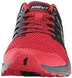 Inov-8 Men's All Train 215 Sneaker, Red/Black, M8 D