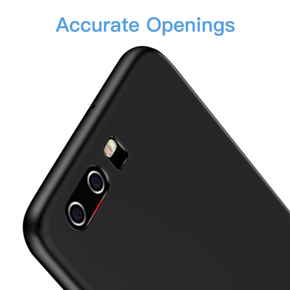 Huawei P10 Hülle, TUCNIPUS 5,1\