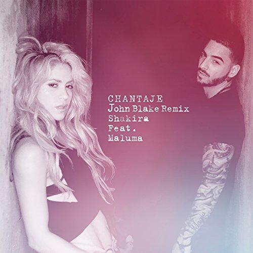 Chantaje (John-Blake Remix)