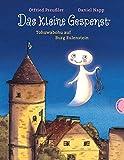 Das kleine Gespenst: Tohuwabohu auf Burg Eulenstein