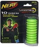 Hasbro - Nerf 33687148 - Vortex Ammo Nachfllpack