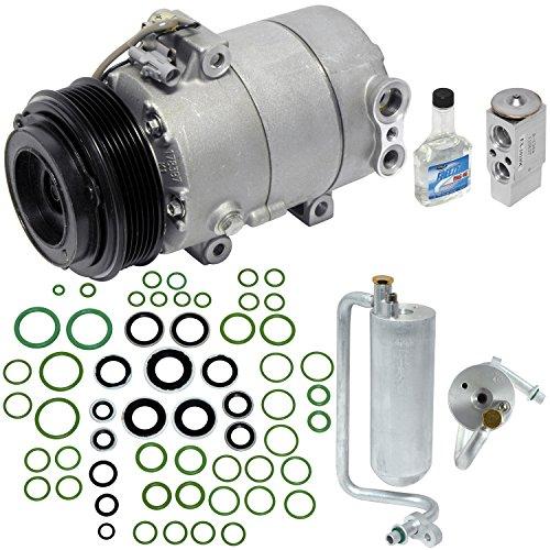 Universal Air Conditioner KT 4732 A/C Compressor/Component Kit
