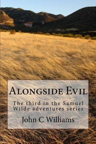 Alongside Evil (Volume 3) pdf epub