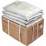 Dexpan Non-Explosive Demolition Agent 44 Lb. Box for Rock Breaking, Concrete Cutting, Excavating, Quarrying and Mining. Alternative to Blasting, Demolition Jack Hammer Breaker, Jackhammer, Diamond Blade Concrete Saw, Rock Drill (#2 (50F-77F))