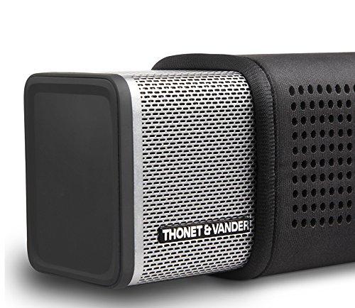 Portable Bluetooth Speaker Enhanced Shockproof product image