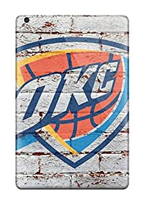 Albert R. McDonough's Shop New Style oklahoma city thunder basketball nba NBA Sports & Colleges colorful iPad Mini cases