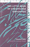 The Little Book of Unsuspected Subversion, Edmond Jabès, 0804726841
