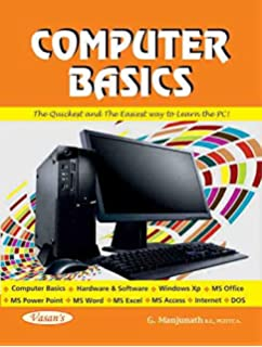 Buy Computer Fundamentals Book Online at Low Prices in India