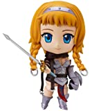 Queen's Blade: Leina Nendoroid Action Figure by Figure (Nendoroid)