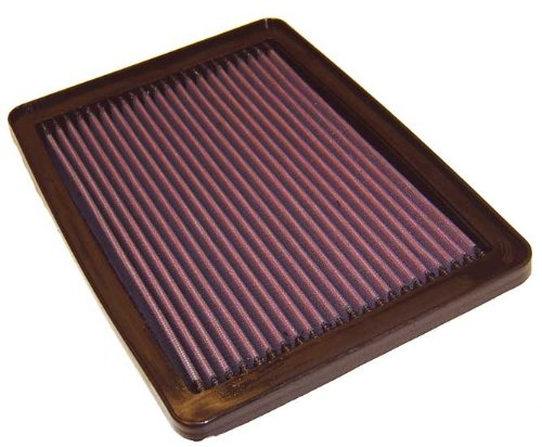 K&N 33-2753 High Performance Replacement Air Filter