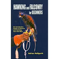 Hawking & Falconry for Beginners: An Introductory Guide to Falconry and Training Your First Bird