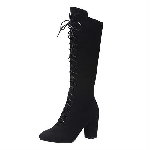 19f71691e Inkach Womens Winter Boots
