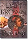 Inferno, Dan Brown, 0385537859