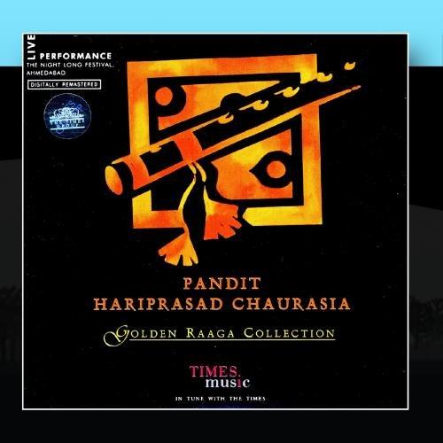 San Francisco Mall Golden Raaga Collection - Hariprasad Mail order Pandit Chaurasia