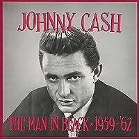 MAN IN BLACK '59-'62