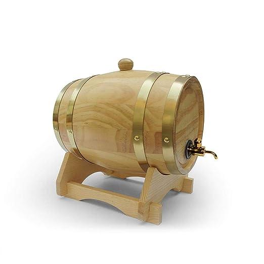 gaeruite Barril de Vino de Roble, barriles de Cerveza de ...