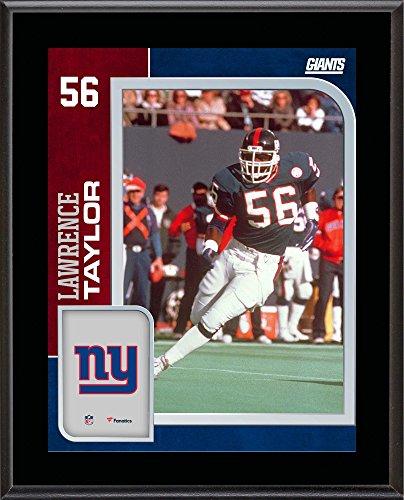 (Lawrence Taylor New York Giants 10.5