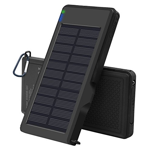 Solar Charge Iphone - 3