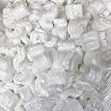 Packing Peanuts White 3.5 cuft