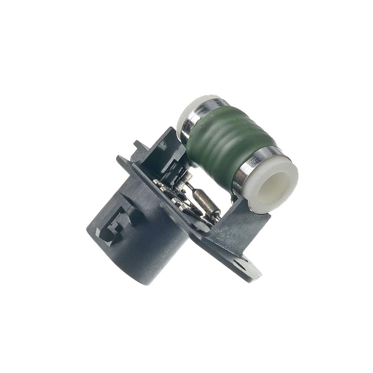 2018 55722780 Regulador de ventilador interior para Doblo 119 500 312 Bravo II 198 KA RU8 Corsa D 2006