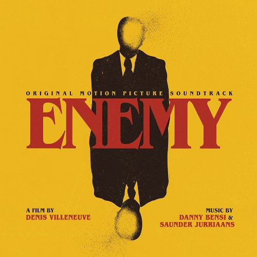 Enemy (2013) Movie Soundtrack