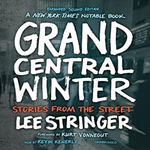 Grand Central Winter, Expanded Second Edition Audiobook