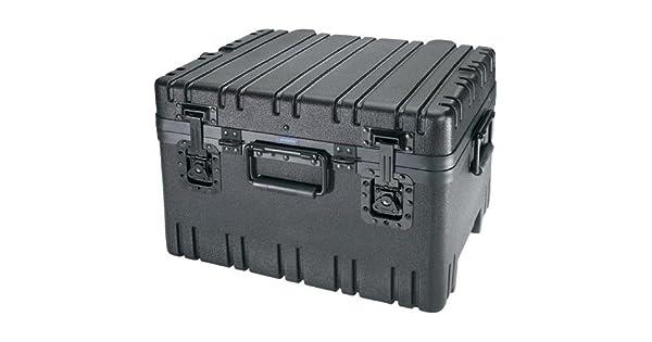 Amazon.com: Jensen Tools 908-2Tb2227 Roto - Estuche rígido ...