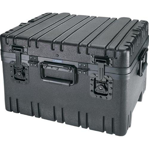 Jensen Tools 912-2Tb2227 Roto-Rugged Tote Wheeled Hd Military Style Case