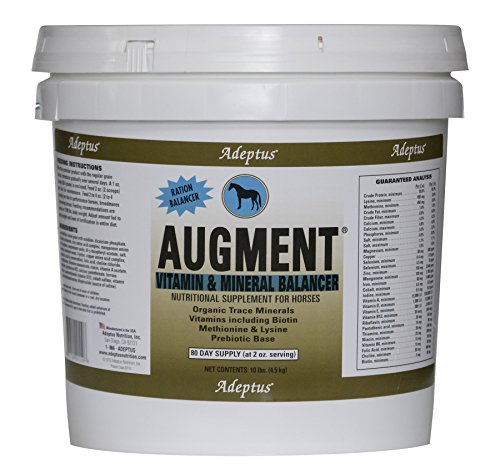Adeptus Nutrition Augment Multi Mineral And Vitamin Eq Joint Supplements  10 Lb  10 X 10 X 10
