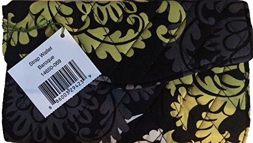 Bradley Wallet Wallet Vera Wallet Vera Strap Baroque Vera Strap Bradley Baroque Bradley Strap Baroque Cqp4B5